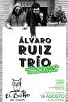 cartel-alvaro-ruiz-trio
