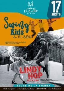 cartel Lindy Hop